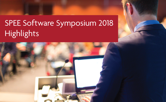 PHDWin Comes Out On Top At SPEE Software Symposium